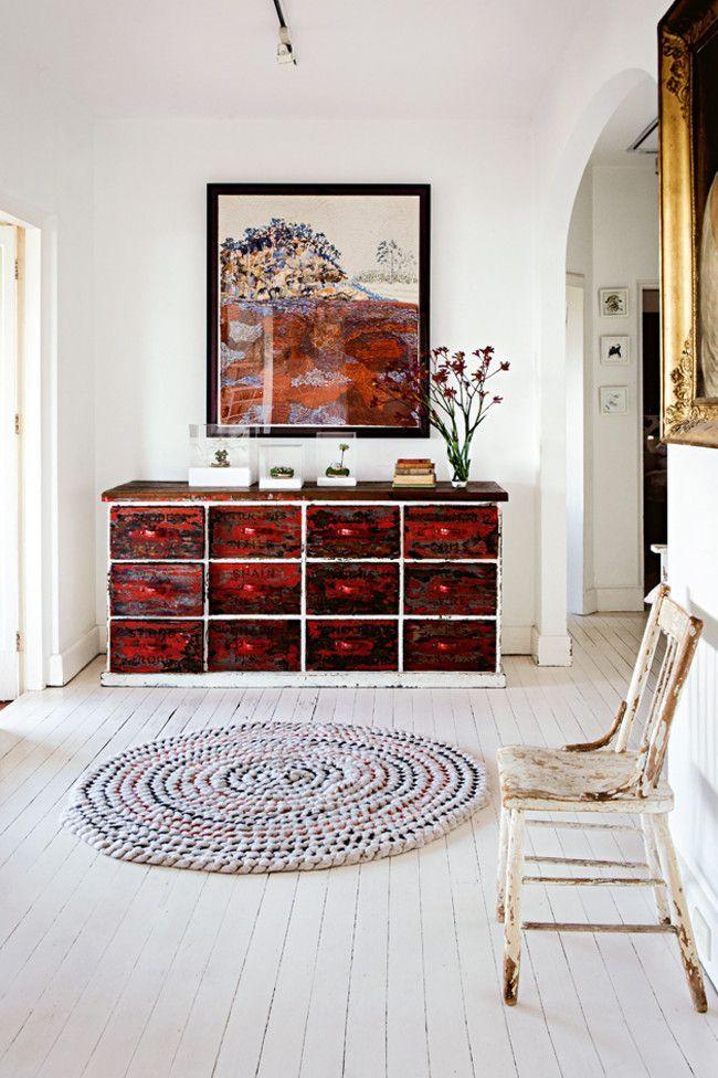 Interior Design | A Modern Sydney Home - DustJacket Attic