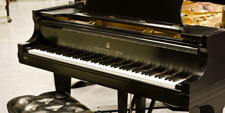 Top 10 Greatest Piano Brands | All about the best pianos