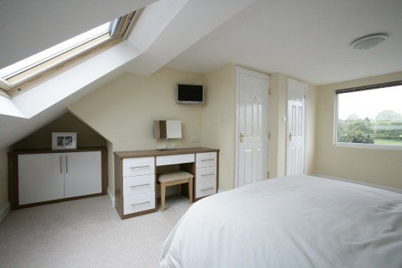 32 Best Loft Conversions Images On Pinterest Loft Conversions Bedrooms And Attic Spaces