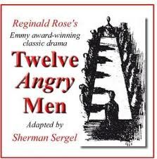 Sidney Lumet On    ANGRY MEN   YouTube   WFC  VCE Twelve Angry Men