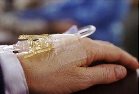 Τα στοιχεία είναι φανταστικά. Περίπου οκτώ εκατομμύρια άνθρωποι πεθαίνουν κάθε χρόνο από καρκίνο σε όλο τον κόσμο, πάνω από μισό....