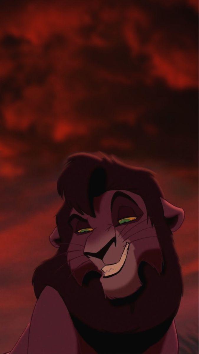 Kovu Wallpaper Edit Lion King Pictures Lion King Art Lion King Animals The lion king 2 simbas pride wallpaper