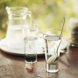 "Vanilla ""Submarine"" - A Greek spoon sweet made from vanilla fondant. #foodgawker"