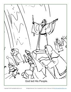 93 best Children\'s Bible Coloring Pages images on Pinterest ...
