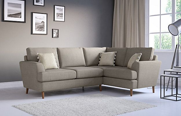 Miraculous Copenhagen Extra Small Corner Sofa Right Hand Interior Creativecarmelina Interior Chair Design Creativecarmelinacom