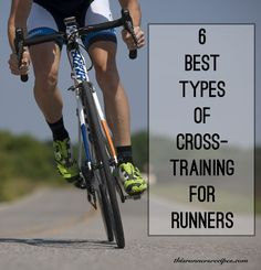 6 Best Types of Cross-Training for Runners