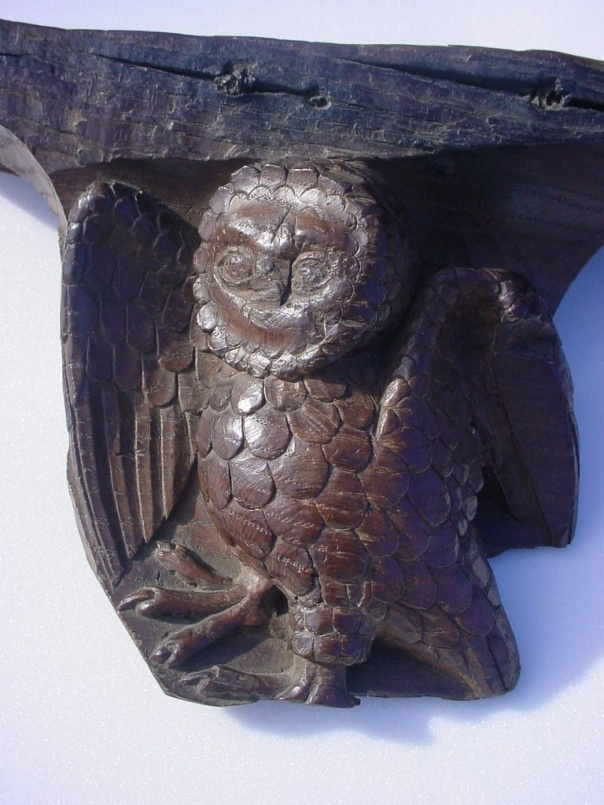 84 best misericords gargoyles church carvings mythical for Portent of doom