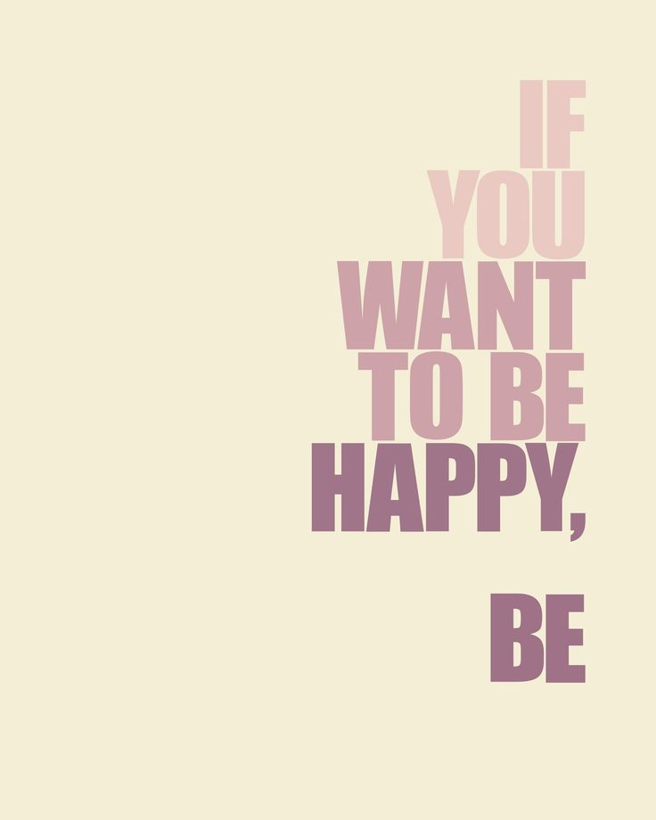 How to Be Happy: 5 Steps to Living a Life You Love  http://www.briantracy.com/blog/personal-success/happiness-in-life-you-deserve-it?cmpid=2269=1569