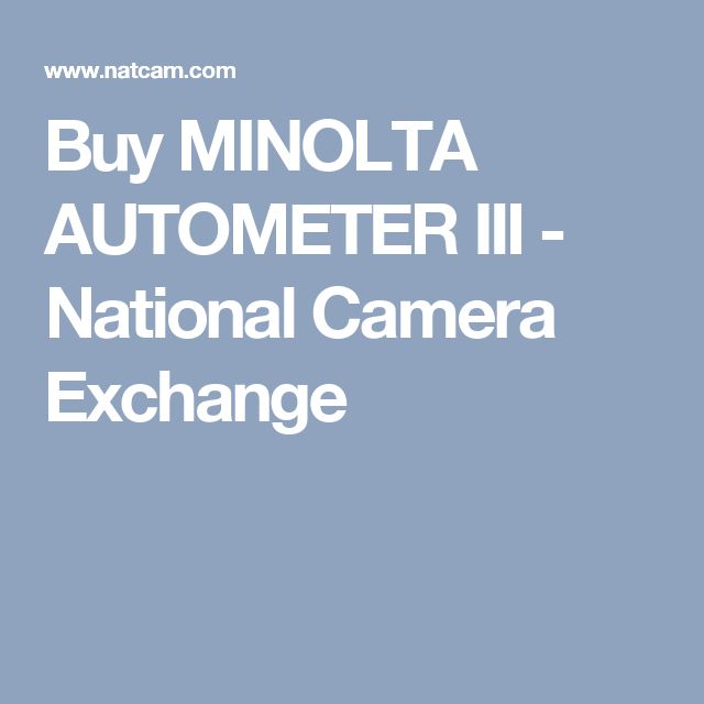 Best 25+ National camera exchange ideas on Pinterest | Camera ...