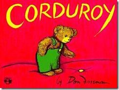 Lessons and Activities for Corduroy