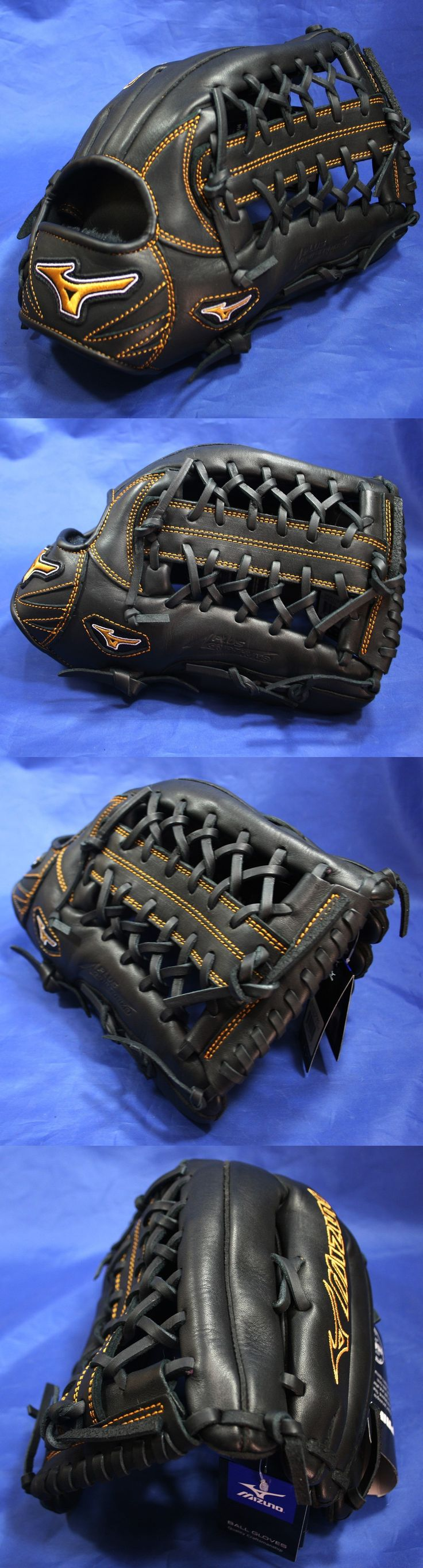 Gloves and Mitts 16030: Mizuno Mvp Prime Gmvp1275p2 (12.75 ) Outfield Baseball Glove -> BUY IT NOW ONLY: $84.95 on eBay!