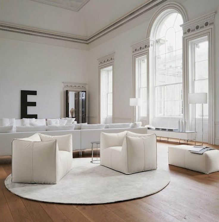Celebrating Fifty Years of Design from B&B Italia