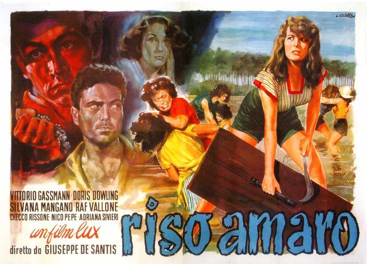 DE_SANTIS_-1949-Riso_amaro