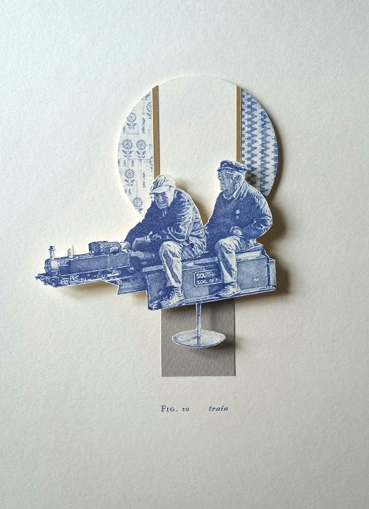 Intricate Biro Art by British Artist Greg Gilbert · Selectism