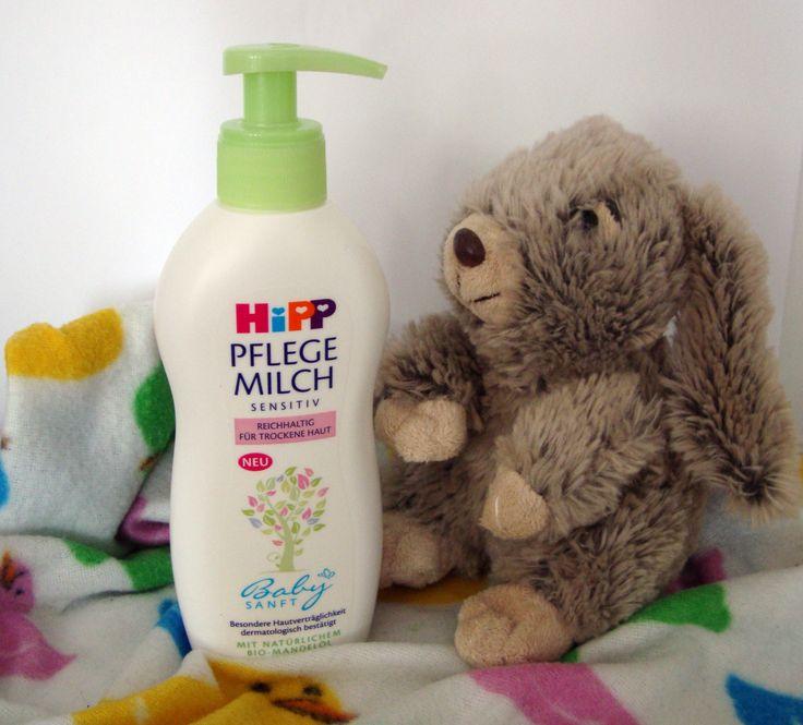 HIPP Babysanft Pflegemilch