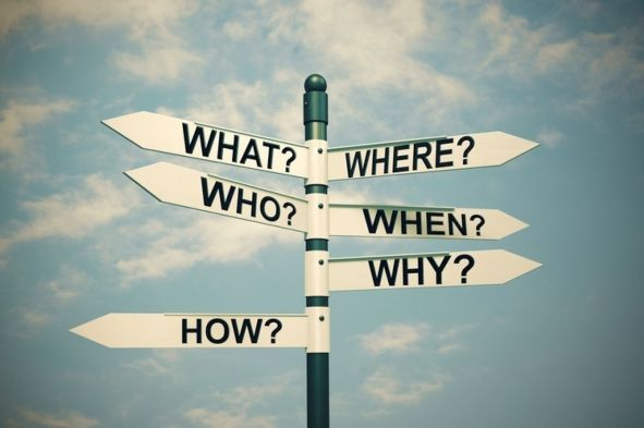 Should I Stay or Should I Go? How to Make Tough Decisions  We've all been in situations where the choice is anything but clear. How do you know when to keep on keepin' on, or wave the white flag of surrender?