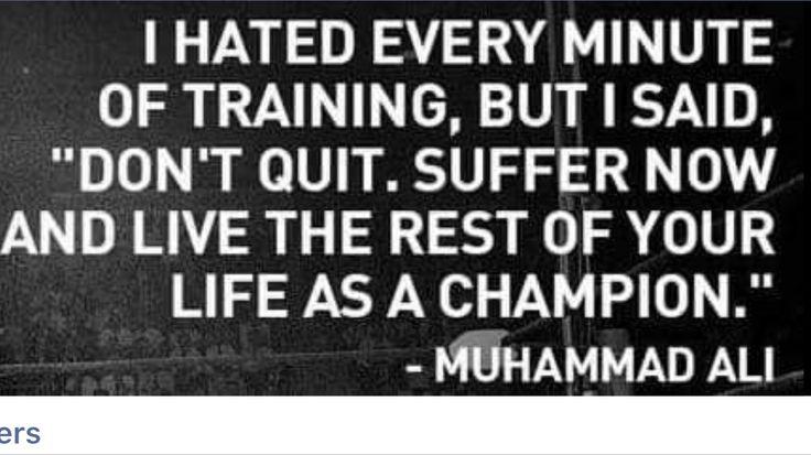 So true!! I kept restating it in my head during swim practice!