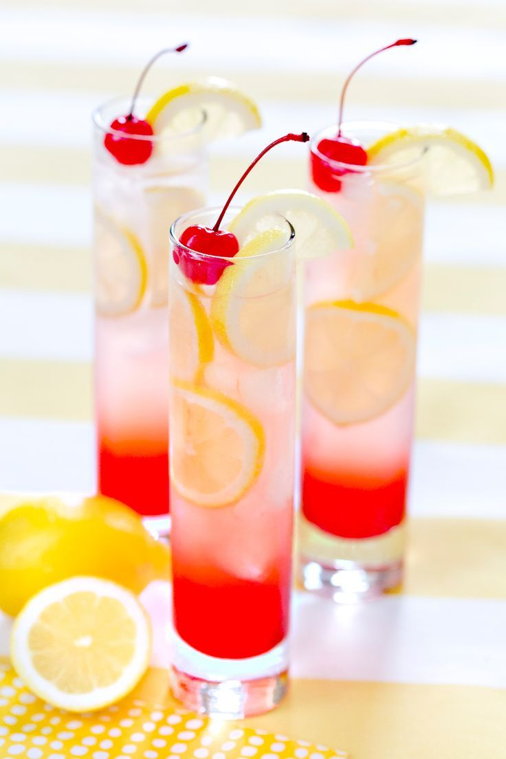 794 best cocktail drink ideas for parties images on for Easy cocktail recipes for parties