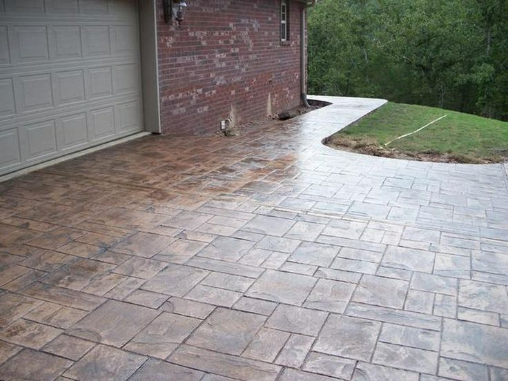 Stamped Concrete Siding : Best ideas about concrete siding on pinterest moder
