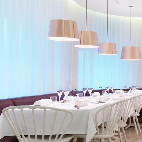 A little something for gourmets – Gastrologik in Stockholm by Jonas Lindvall A | Architecture at Stylepark