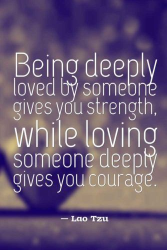 15 Awe-Inspiring Quotes About Love