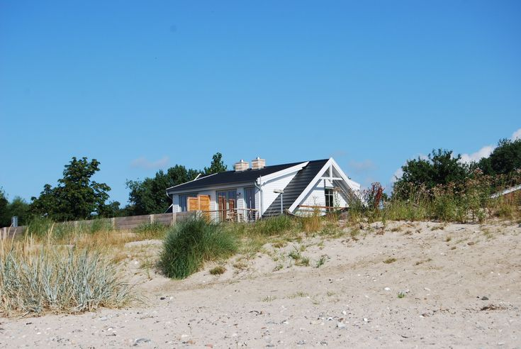 """Haushälfte """"Steuerbord"""" - Strandhaus-Fehmarn, Ferienhaus Fehmarnsund, Fehmarn"""