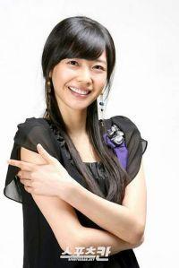 Wang Ji-hye, Korean actress