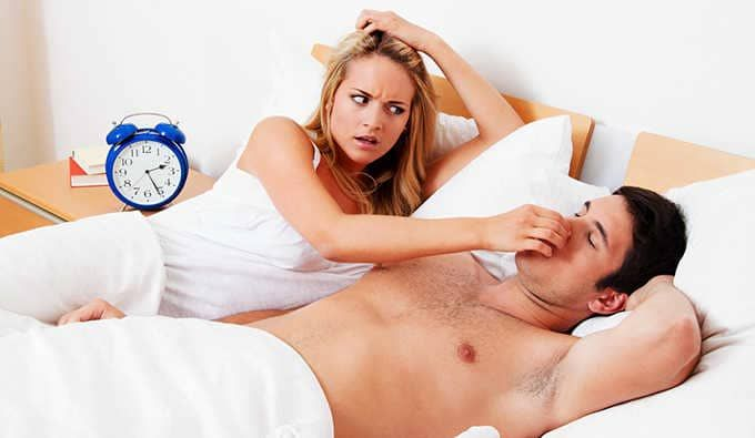 Four Best Snoring Solutions that Can Help You to Solve Your Snoring Problems