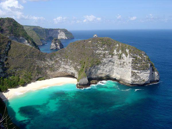 Kura-Kura Island, Karimunjawa, Indonesia.