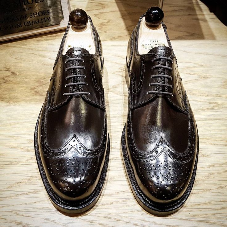 Ascot Shoes — If you ever get a chance to visit Budapest, you'll...