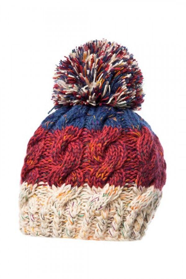 Mudo Ponponlu Multi Renk Bayan Bere ile tarzını ve şıklığını tamamla, modayı keşfet. Birbirinden güzel Bere modelleri Lidyana.com'da!