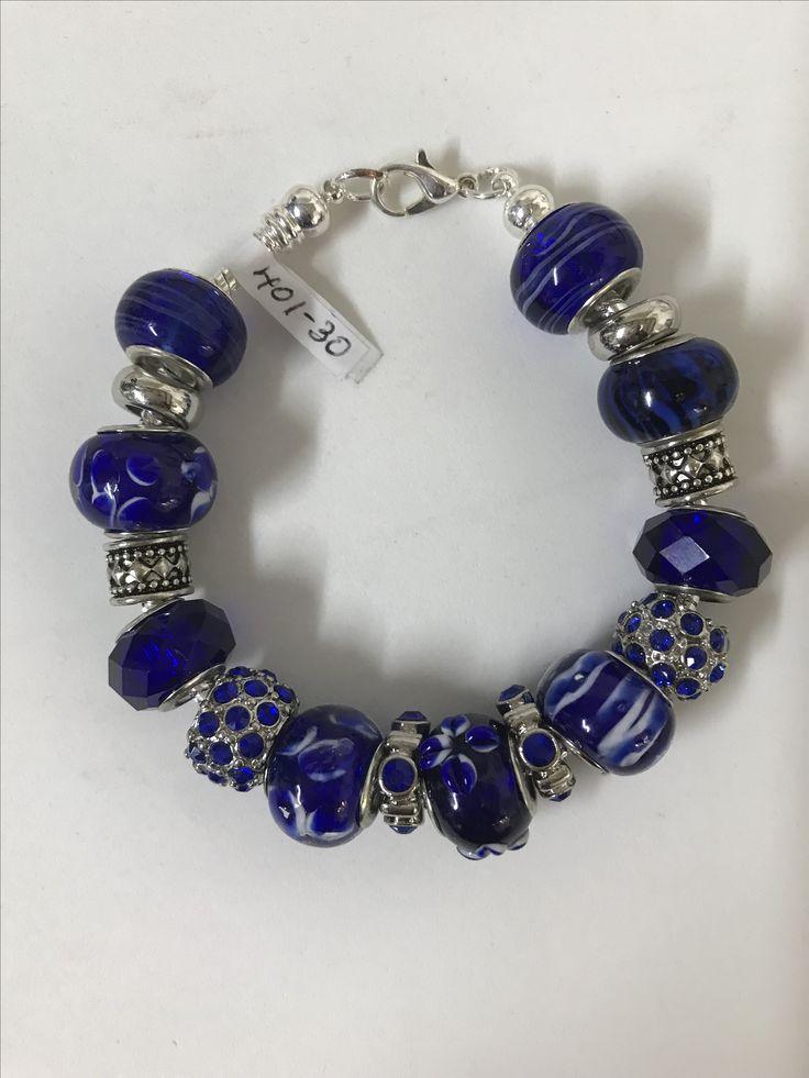 Pandora azul
