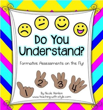 1-4 Formative Assessment Posters, Rubrics, and Parent Letters