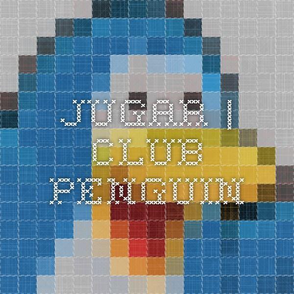 Jugar   Club Penguin