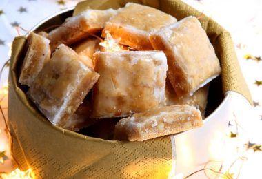 Biscuits de Noël : Basler Läckerli