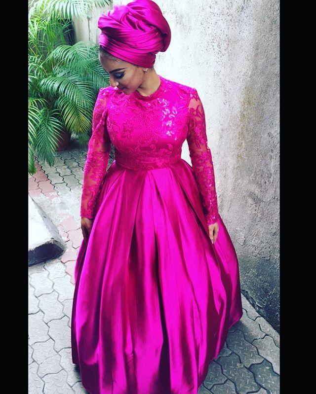17 mejores imágenes sobre wedding outfit en Pinterest | Ankara, Boda ...