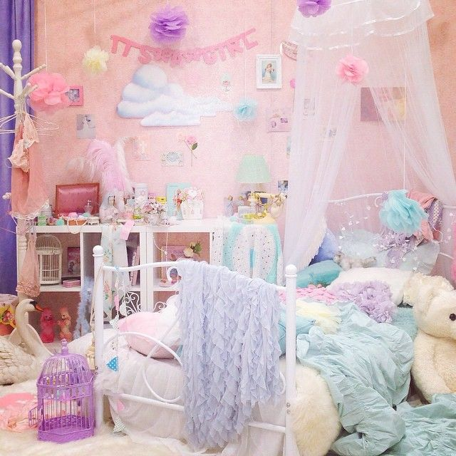 Raised Bedroom Ceiling Bedrooms For Girls Pink Bedroom Interior Design Pink Bedrooms For Girls Purple: 46 Best Images About インテリア On Pinterest