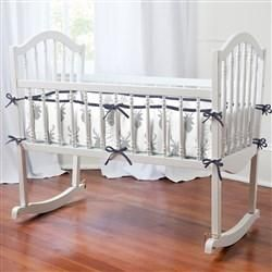 Cradle Bedding