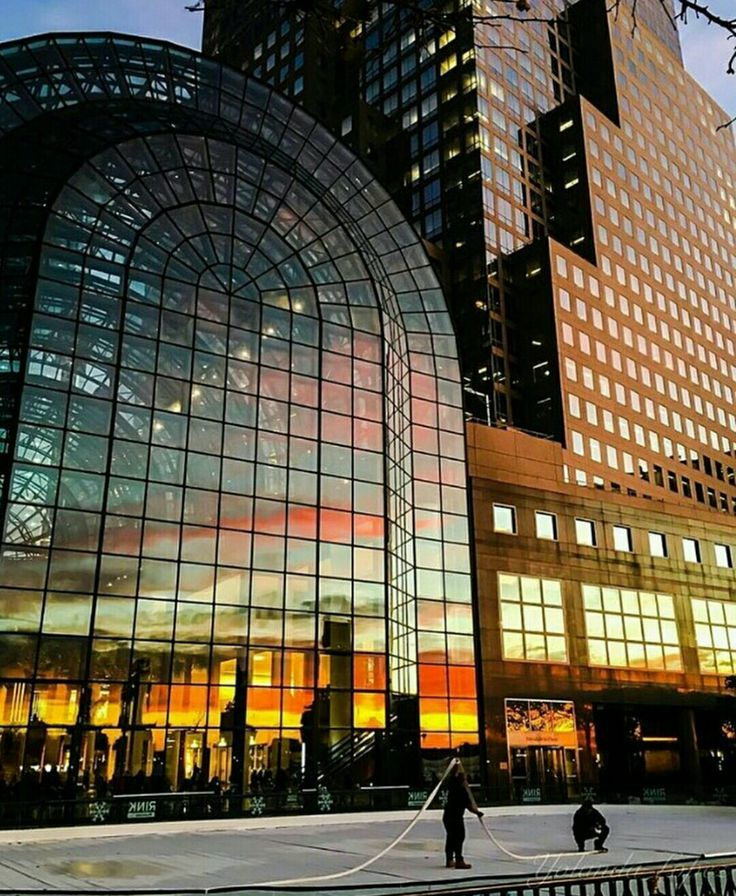 One World Financial Center, NYC