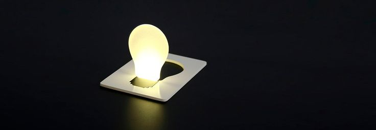 POCKET LIGHT . Portable lamp . 2008