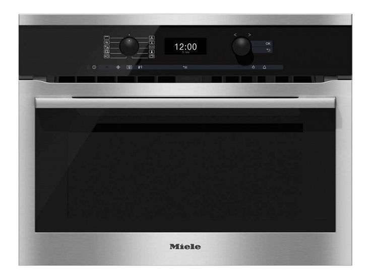 Combi oven Miele H6300BMRV €1490