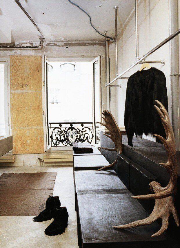 27 Best Rick Owens In Paris LA Images On Pinterest