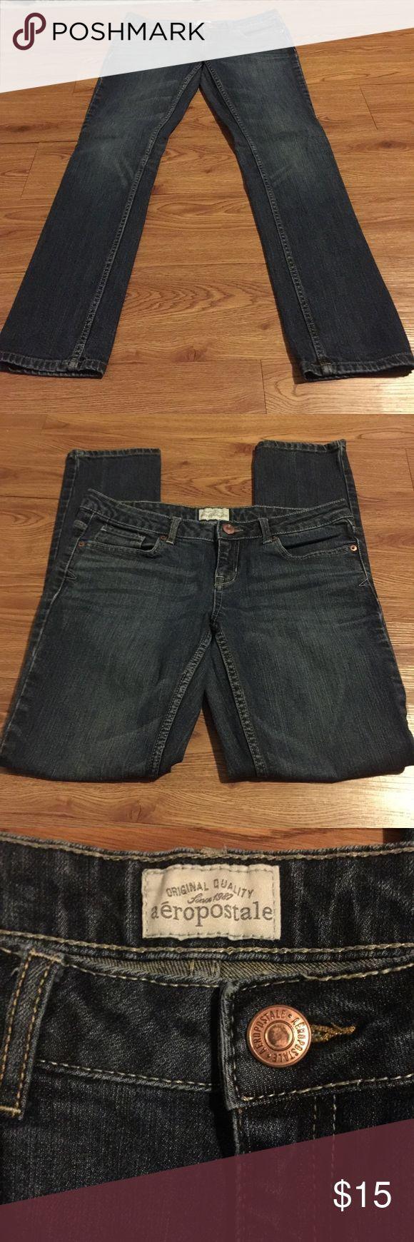 Aeropostale Bayla skinny 5/6 Reg jeans Aeropostale Bayla skinny 5/6 Reg jeans Aeropostale Jeans Skinny