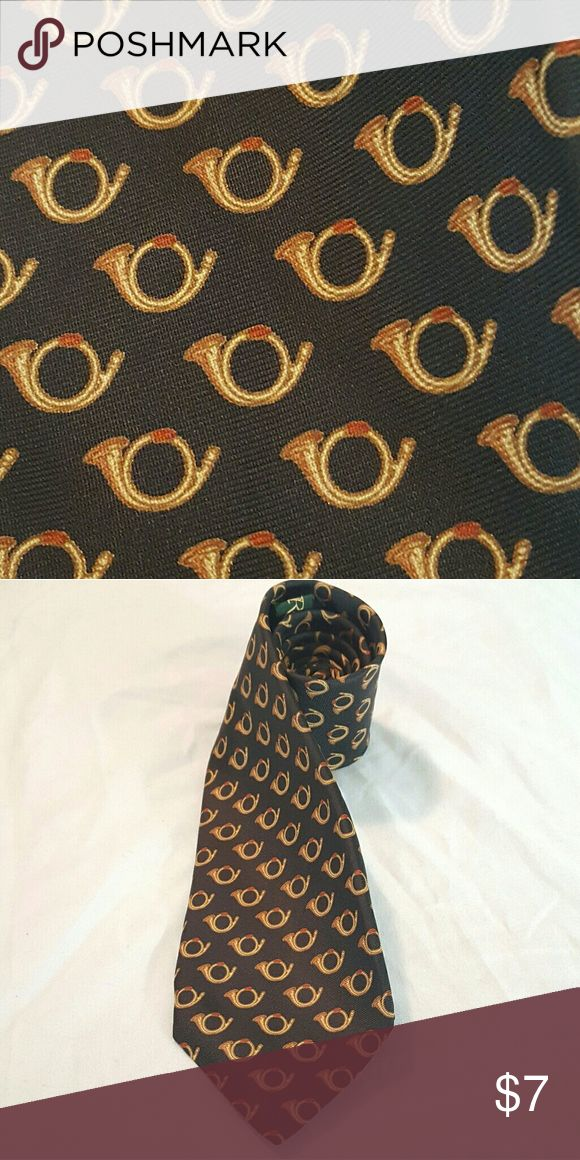 Resilio trumpet tie Width 3 inches  I welcome offers and love bundling! Just post in the comments what items you want and I will combine them for you with the deal and one shipping price! Accessories Ties
