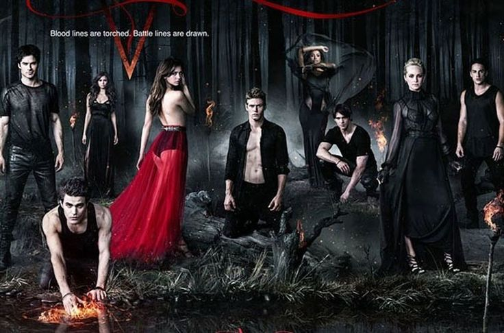 Ver The vampire diaries (Cronicas Vampiricas) 6x03 online