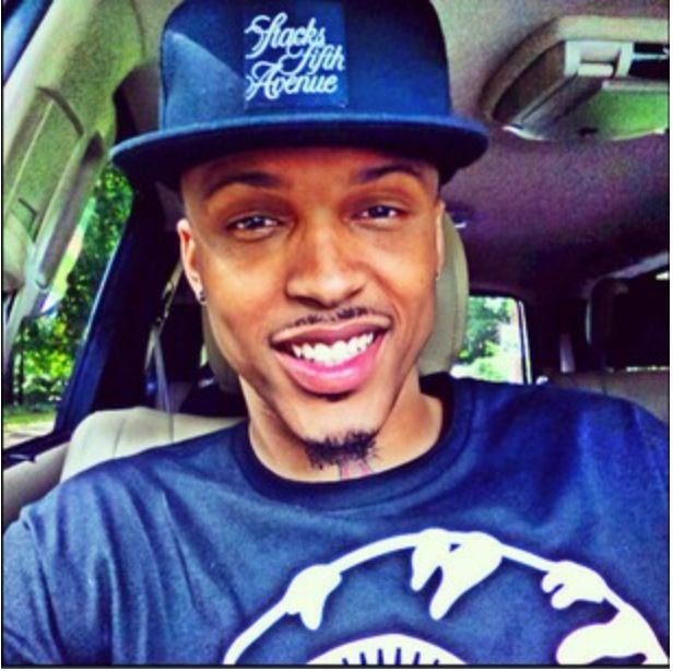 Happy Birthday to my fav August Alsina