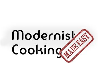 Sous Vide Chicken Breast Recipe in Creamy Spinach Ricotta Sauce - Modernist Cooking Made Easy