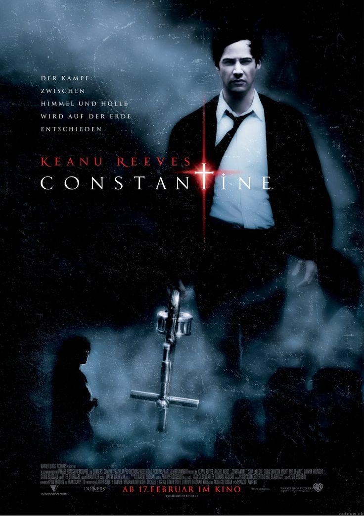 Yeni Hd Film Constantine 2005 Sitemizden filmi izleyebilirsiniz - Diğer Yeni filmler için http:/