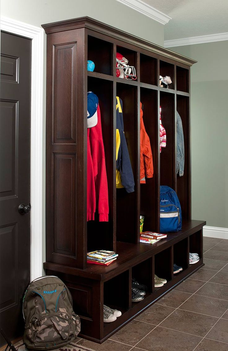 Mudroom Storage Lockers Canada : Best images about entryway areas on pinterest cubbies