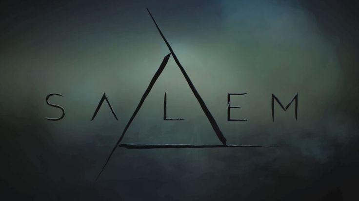 """Aprenda a identificar uma bruxa com o primeiro trailer da nova série """"Salem"""""""